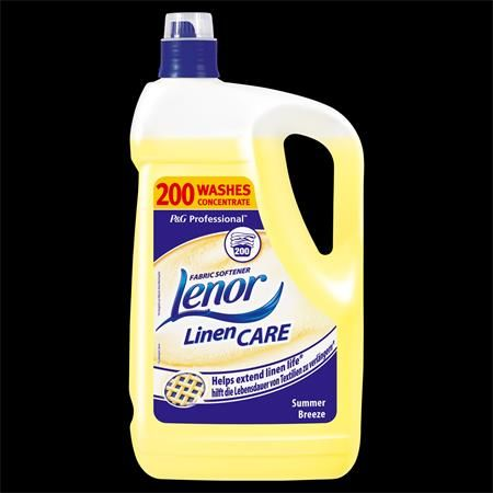 "Aviváž, 5 l, LENOR ""Summer"""