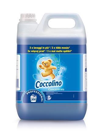 """Aviváž """"COCCOLINO"""", 5 l"""