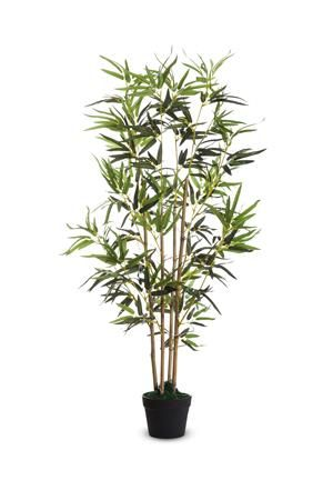Bambus, umelá rastlina, 160 cm PAPERFLOW