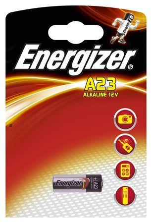 Batéria, A23/V23GA/LRV08/MN21, 1 ks, ENERGIZER