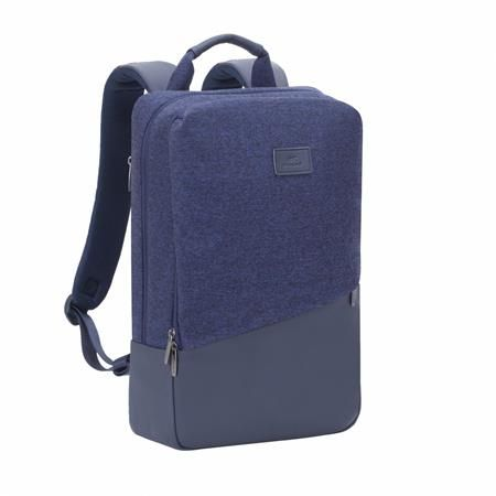 "Batoh na notebook, 15,6"", RIVACASE ""Egmont 7960"", modrý"