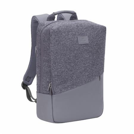 "Batoh na notebook, 15,6"", RIVACASE ""Egmont 7960"", sivý"