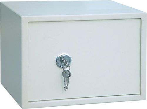 """Bezpečnostná skrinka, na kľúč, 16l, 250x350x250 mm, """"Novice B2/2"""""""