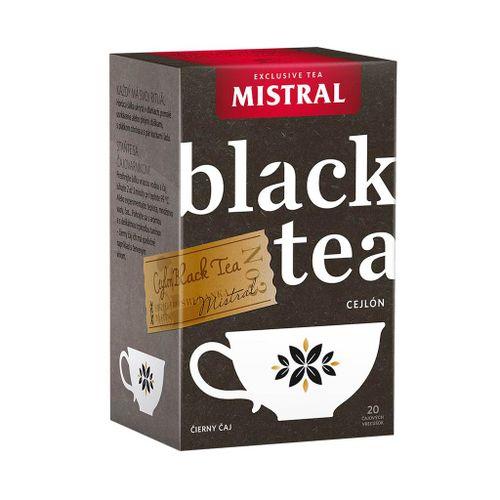 Čaj Mistral čierny ceylon 37,5 g