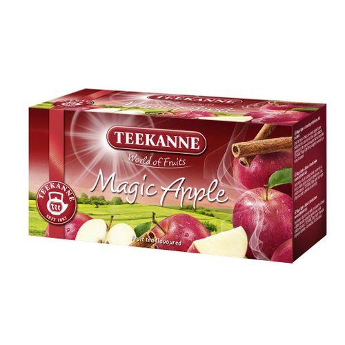 Čaj Teekanne ovocný Magic Apple 45g