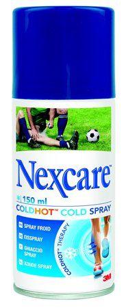 "Chladivý sprej, 3M ""Nexcare ColdHot"""
