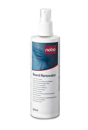 "Čistiaca tekutina na tabule, 250 ml, NOBO ""Renovator"""