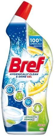 """Čistiaci prostriedok na toalety """"Bref"""", citrus, 700 ml"""