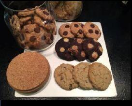 Cookies set 30 ks
