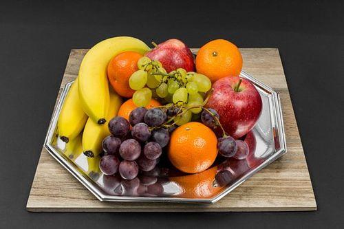 Debnička plná ovocia
