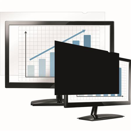 """Filter na monitor, s ochranu voči nahliadnutiu, 305x229 mm, 15"""", 4:3 FELLOWES PrivaScreen™"""