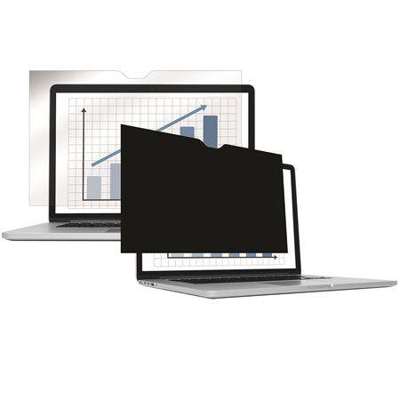 """Filter na monitor, s ochranu voči nahliadnutiu, 384x216 mm, 17,3"""", 16:9 FELLOWES PrivaScre"""