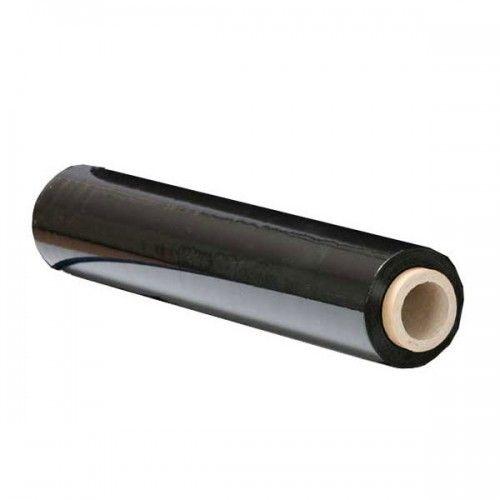 Fólia stretch ručná 23mic/50cm/2,1kg čierna