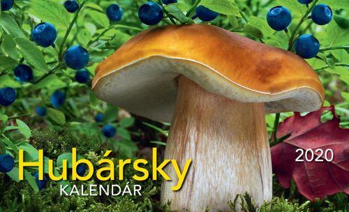 Hubársky kalendár