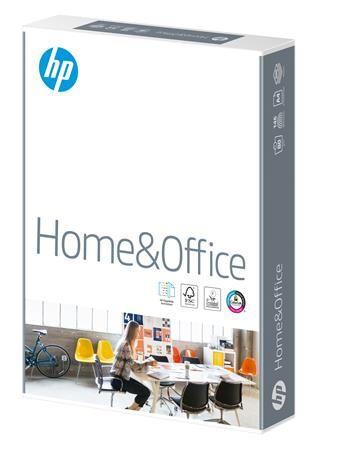 "Kancelársky papier, A4, 80 g, HP ""Home & Office"""