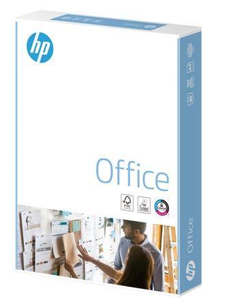 """Kancelársky papier, A4, 80 g, HP """"Office"""""""