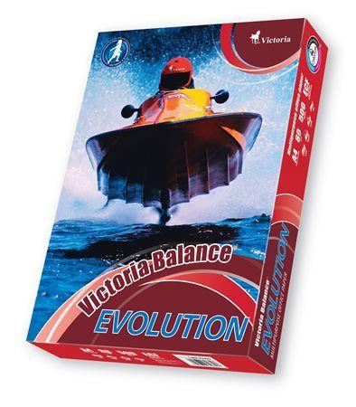 "Kancelársky papier, A4, 80 g, VICTORIA ""Balance Evolution"""