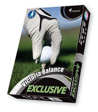 """Kancelársky papier, A4, 80 g, VICTORIA """"Balance Exclusive"""""""