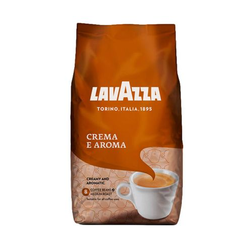 Káva LAVAZZA Crema e Aroma zrnková 1kg