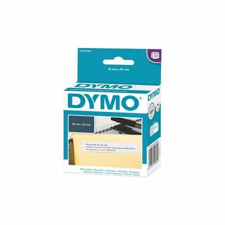 LabelWriter páska s etiketami (500ks/kotúč)