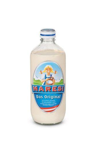 Maresi Mlieko Alpenmilch zahustené 500 G/1
