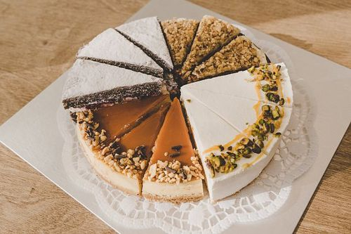 MIX Torta 1490g