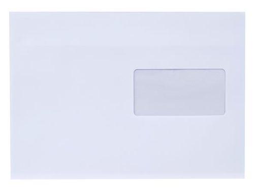 Obálka, LC5, silikónová, s pravým okienkom, VICTORIA