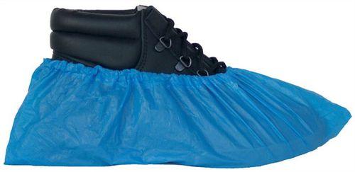 Ochrana topánok, nylonová