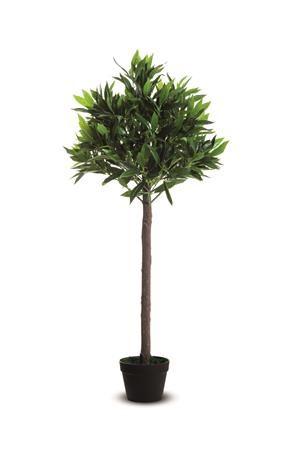 Olivovník, umelá rastlina, 125 cm PAPERFLOW