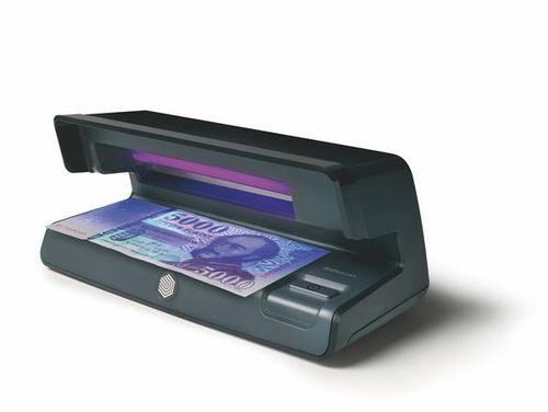"""Overovač pravosti bankoviek, SAFESCAN """"50"""", čierny"""