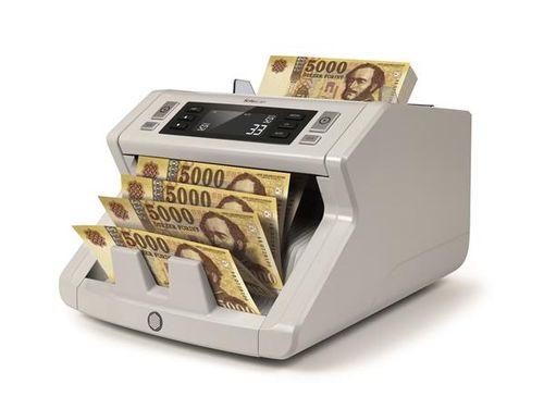 "Overovač pravosti bankoviek, UV lampa, SAFESCAN ""2210"""