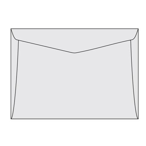 Poštové obálky C5 samolepiace, 1000ks