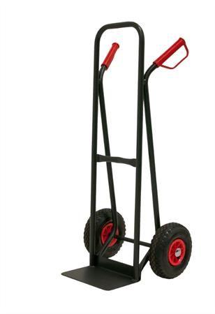 Prepravný ručný vozík, nosnosť: 200 kg