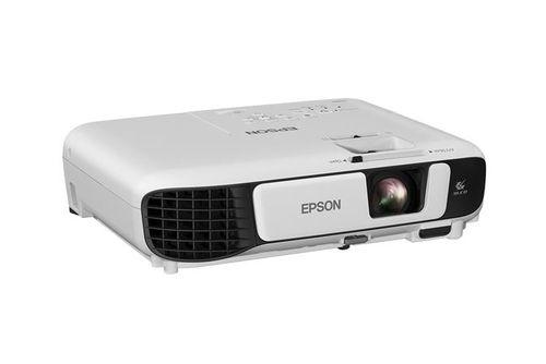 """Projektor, LCD, SVGA, 3300 lumenov,  EPSON """"EB-S41"""""""