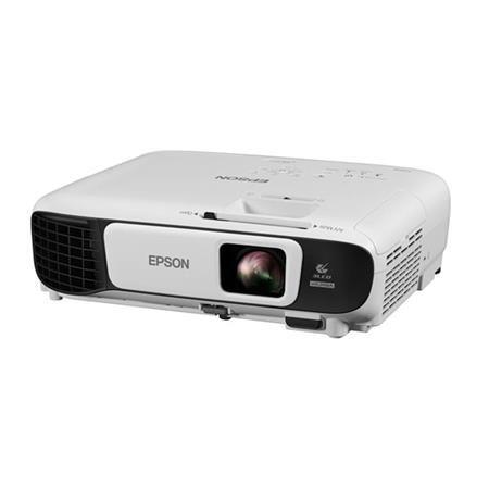 """Projektor, LCD, WUXGA, 3600 lumenov,  EPSON """"EB-U42"""""""