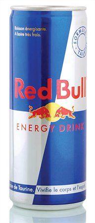 Red Bull, 250 ml