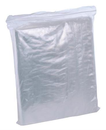 Rýchlozatváracie vrecko s tesniacou lištou, 25x35 cm