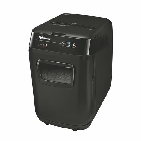 """Skartovací stroj, konfety, 180 listov, FELLOWES """"AutoMax™ 200C"""""""