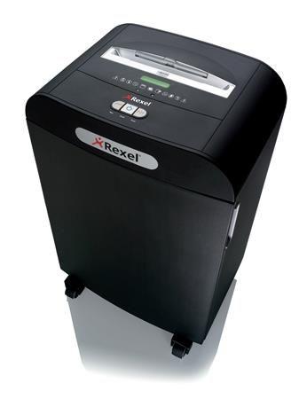 """Skartovací stroj, pásiky, 22 listov, REXEL """"Mercury RDS2270"""""""