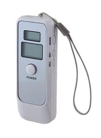 Sonda na alkohol, elektrická, na opakované použitie