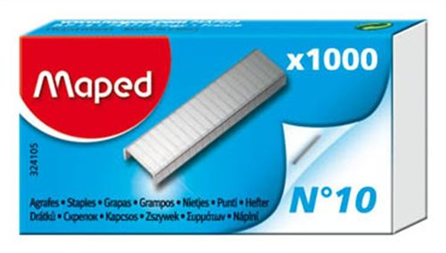 Spinky, No 10, MAPED