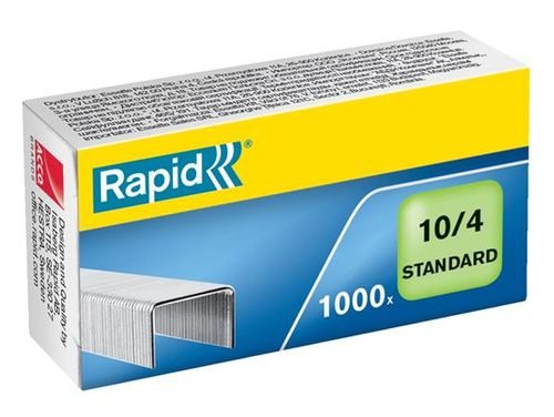 """Spinky, No.10, RAPID """"Standard"""""""