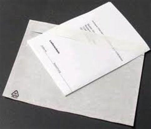 Sprievodné vrecko, C/6, 114x162 mm, samolepiace, 1000 ks/bal