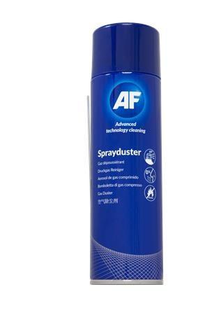 """Stlačený vzduch, nehorľavý, 342 ml, AF """"Sprayduster"""""""