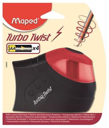 """Strúhadlo, elektrické, MAPED """"Turbo Twist"""""""