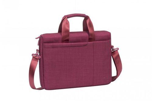 "Taška na notebook, 13,3"" RIVACASE ""Biscayne 8325"", červená"