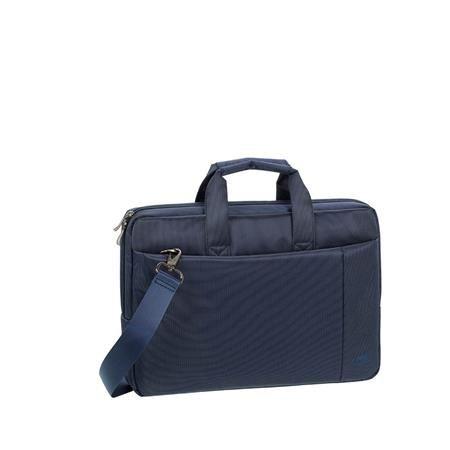 "Taška na notebook, 13,3"", RIVACASE, ""Central 8221"", modrá"