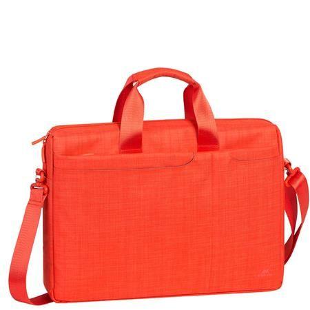 """Taška na notebook, 15,6"""", RIVACASE """"Biscayne 8335"""", oranžová"""