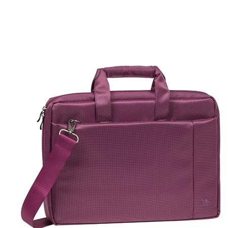"""Taška na notebook, 15,6"""", RIVACASE """"Central"""" fialová"""