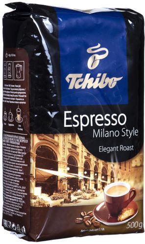 Tchibo Espresso Milano Style zrnková 500 G